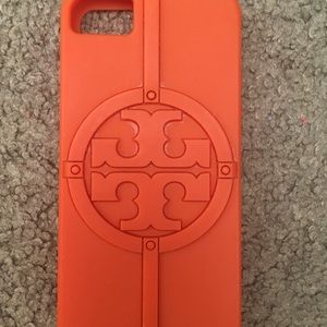 Tory Burch iPhone case
